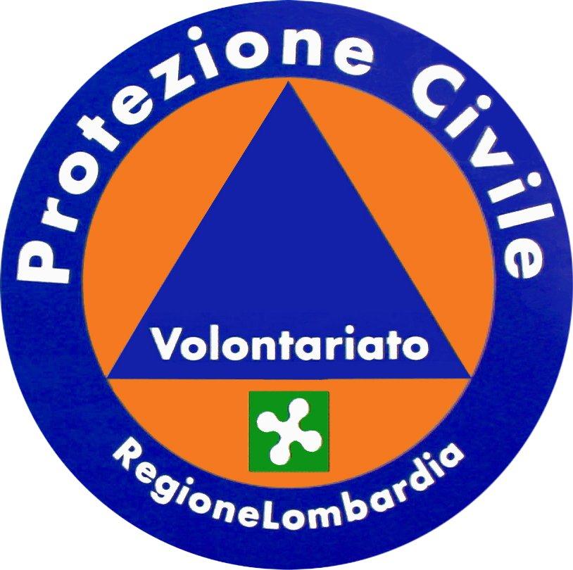 Protezione Civile Regione Lombardia
